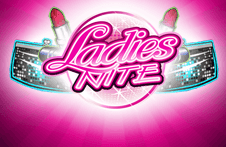Демо автомат Ladies Nite