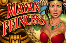 Демо автомат MAYAN PRINCESS VIDEO GAME