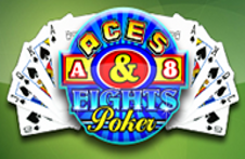 Демо автомат Aces And Eights