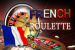 Демо автомат French Roulette