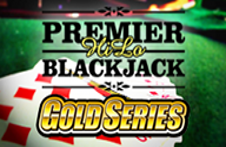 Демо автомат Premier Blackjack Hilo Gold