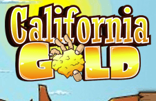 Демо автомат CALIFORNIA GOLD