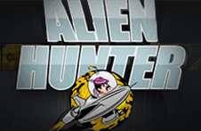 Демо автомат Alien Hunter