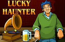Демо автомат Lucky Haunter