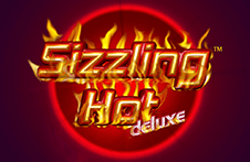 Демо автомат Sizzling Hot Deluxe